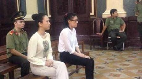 Vu Phuong Nga: Luat su kien nghi khan cap vi cho rang chung cu bi xam pham - Anh 1