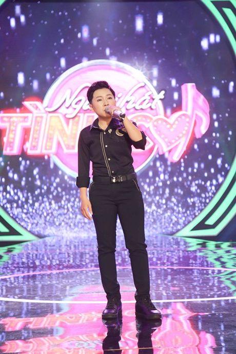 My Tien bat ngo hoi ngo Y Lan, Phuong Thanh tren 'ghe nong' - Anh 2