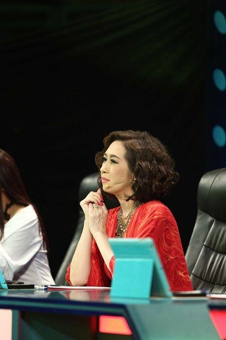 My Tien bat ngo hoi ngo Y Lan, Phuong Thanh tren 'ghe nong' - Anh 3