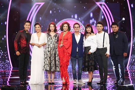 My Tien bat ngo hoi ngo Y Lan, Phuong Thanh tren 'ghe nong' - Anh 4