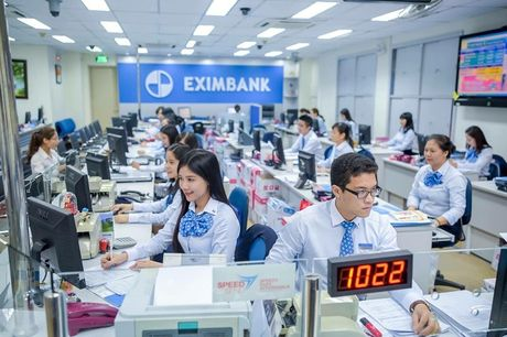 Eximbank cat giam 8 pho tong giam doc trong chien luoc cai to - Anh 1