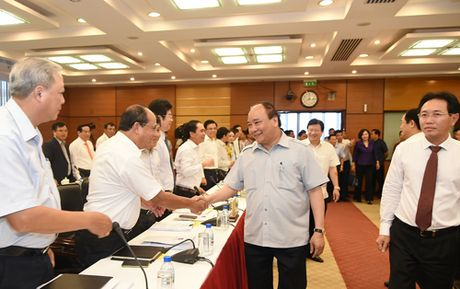 Thu tuong: PVN tap trung xay dung doi ngu, khac phuc ton tai - Anh 1