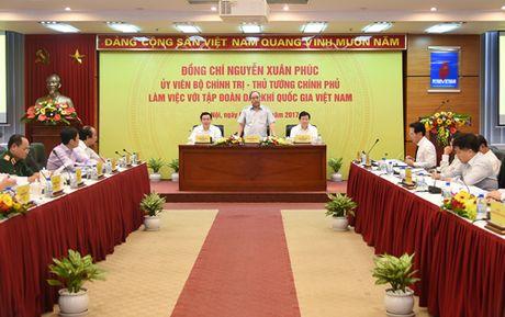 Thu tuong: PVN tap trung xay dung doi ngu, khac phuc ton tai - Anh 3