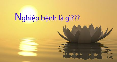 Con nguoi co BENH boi NGHIEP ma ra - Anh 2
