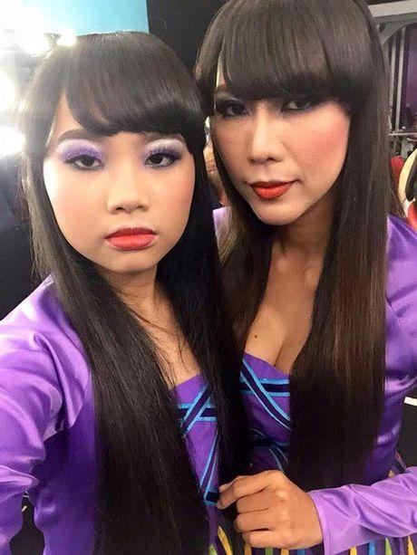 "Ca si Khanh Ngoc bao ve Phuong My Chi giua ""bao"" scandal bi co Ut to vo on - Anh 1"