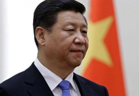 Trung Quoc len tieng ve cac bien phap trung phat moi cua Hoa Ky chong Nga - Anh 1