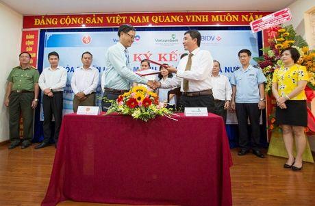 Vietcombank phoi hop thu ngan sach tren dia ban TP. Da Nang - Anh 1