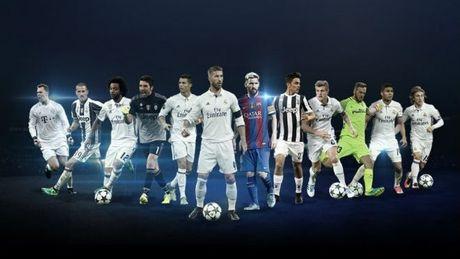 UEFA cong bo: MU thang tuyet doi Europa League, Real can quet Cup C1 - Anh 1