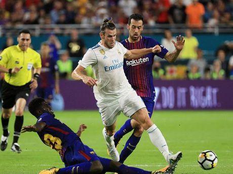 An theo Neymar, MU vung 90 trieu bang ruoc 'bom tan' Bale - Anh 2