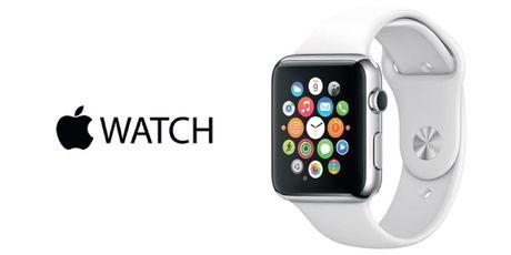 Apple Watch tiep theo se co the goi dien duoc - Anh 1