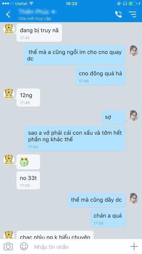 Chang trai Hai Duong nghi lam phu nu 33 tuoi co bau noi bi tong tien 300 trieu - Anh 3