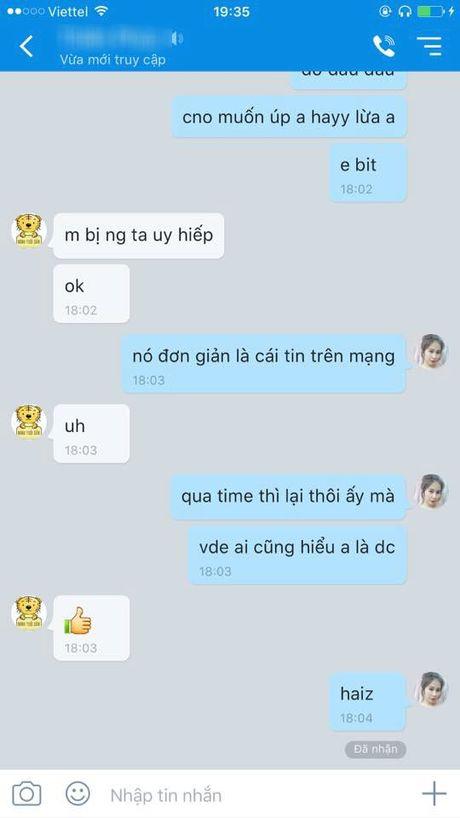 Chang trai Hai Duong nghi lam phu nu 33 tuoi co bau noi bi tong tien 300 trieu - Anh 5