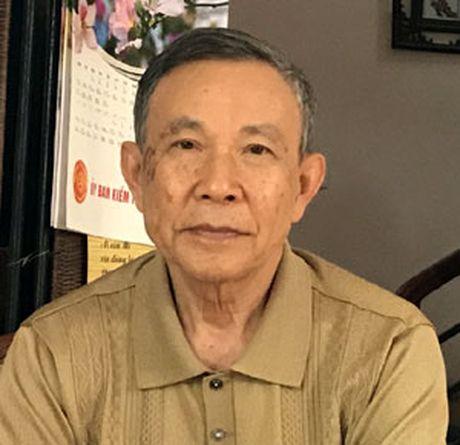 Phong, chong tham nhung: Da co da, phai lam manh hon - Anh 1