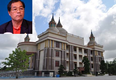 Phong, chong tham nhung: Da co da, phai lam manh hon - Anh 2
