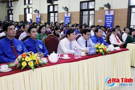 Tuoi tre Thanh Sen 'Xung kich - Sang tao - Nang dong - Khoi nghiep' - Anh 2