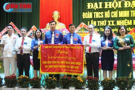 Tuoi tre Thanh Sen 'Xung kich - Sang tao - Nang dong - Khoi nghiep' - Anh 3
