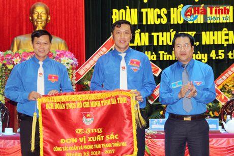 Tuoi tre Thanh Sen 'Xung kich - Sang tao - Nang dong - Khoi nghiep' - Anh 4
