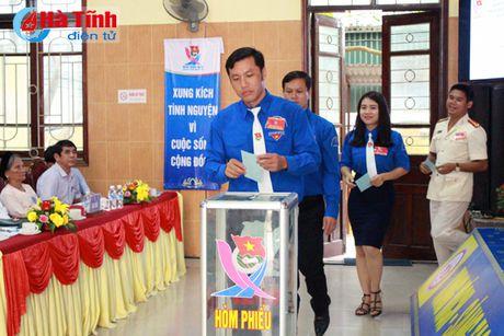Tuoi tre Thanh Sen 'Xung kich - Sang tao - Nang dong - Khoi nghiep' - Anh 7