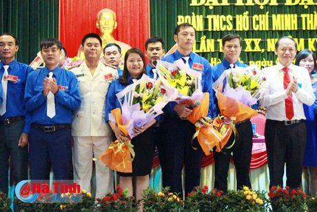 Tuoi tre Thanh Sen 'Xung kich - Sang tao - Nang dong - Khoi nghiep' - Anh 8