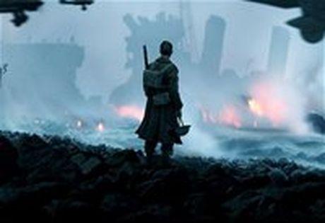 Dunkirk: Duong ve nha sao qua gian nan! - Anh 1