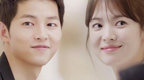 Sap co vo, Song Joong Ki yeu cau ban than Lee Kwang Soo 'tiet che' goi dien cho anh - Anh 3