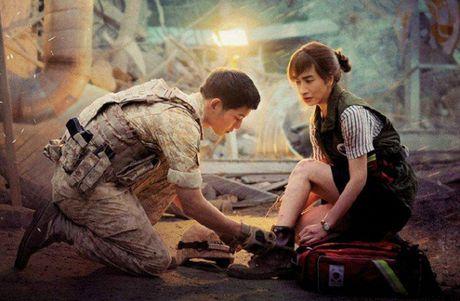 Song Joong Ki 'hat hui' Lee Kwang Soo, yeu cau ong ban than it goi dien thoai - Anh 2