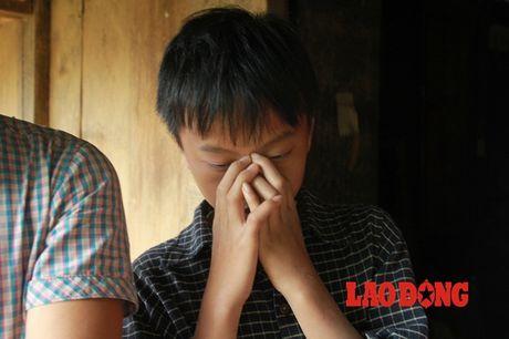 Vo can bo dai truyen hinh Mu Cang Chai bi lu cuon troi goi ten chong trong tuyet vong - Anh 3