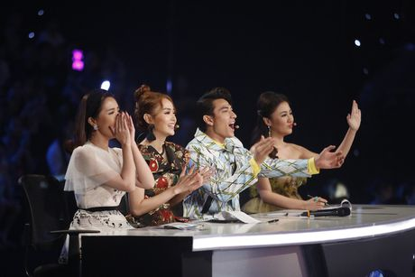 Vietnam Idol Kids: Thien Khoi 'toa sang' tai Gala 9 - Anh 1