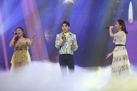 Vietnam Idol Kids: Thien Khoi 'toa sang' tai Gala 9 - Anh 2