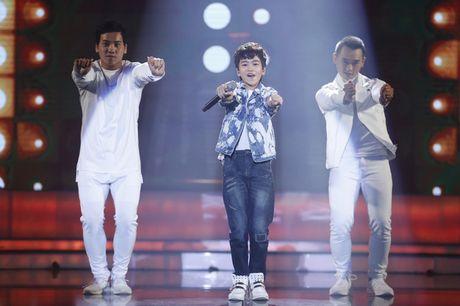 Vietnam Idol Kids: Thien Khoi 'toa sang' tai Gala 9 - Anh 7