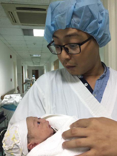 Bao Tram Idol vua ha sinh con gai dau long - Anh 3