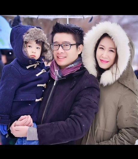 Cuoc song nhu mo cua Hoa hau than thien Duong Thuy Linh - Anh 10