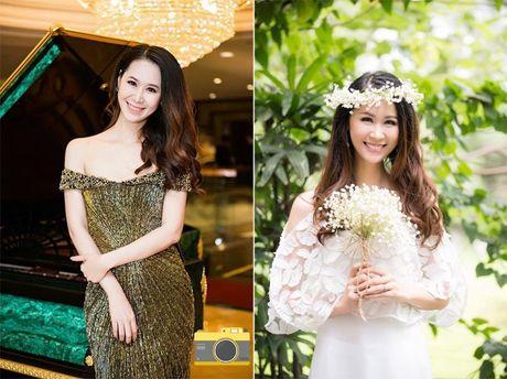 Cuoc song nhu mo cua Hoa hau than thien Duong Thuy Linh - Anh 14