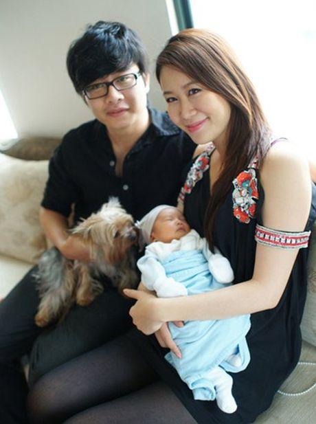 Cuoc song nhu mo cua Hoa hau than thien Duong Thuy Linh - Anh 4