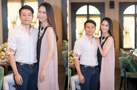 Cuoc song nhu mo cua Hoa hau than thien Duong Thuy Linh - Anh 6