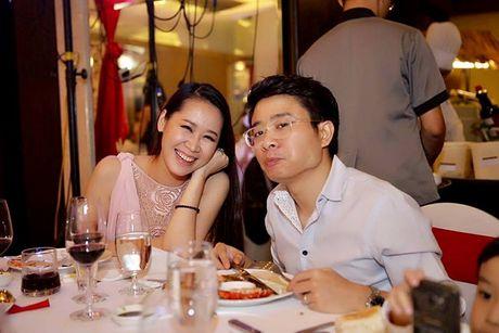 Cuoc song nhu mo cua Hoa hau than thien Duong Thuy Linh - Anh 7
