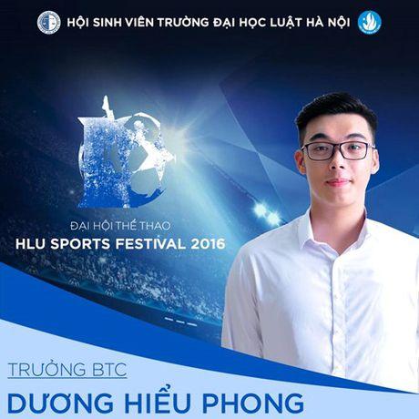 Nam than truong Luat khien cac ban nu 'say nhu dieu do' - Anh 2