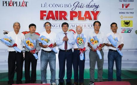 Cuoc thi sang tac Cup Fair Play – Bong Da Cao Thuong - Anh 1