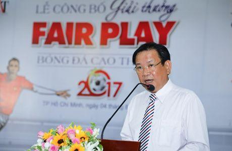 Cuoc thi sang tac Cup Fair Play – Bong Da Cao Thuong - Anh 2