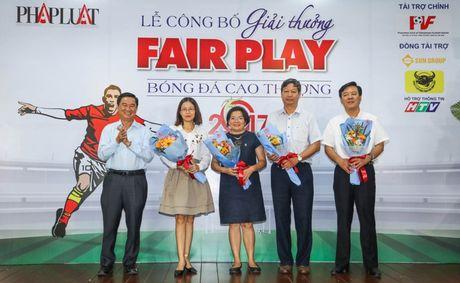 Cuoc thi sang tac Cup Fair Play – Bong Da Cao Thuong - Anh 3