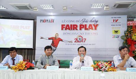 Cuoc thi sang tac Cup Fair Play – Bong Da Cao Thuong - Anh 4