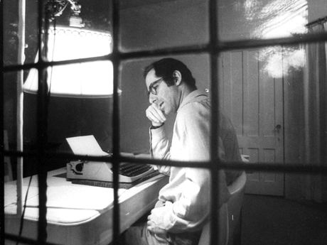 Philip Roth va nhung trang viet dac sac ve nguoi Do thai o My - Anh 1