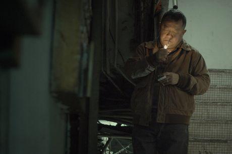 Luu Duc Hoa, Thu Ky va dan sao bom tan Hoa ngu 'Phi vu cuoi cung' - Anh 5