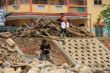 Mu Cang Chai hoang tan, tang thuong sau lu lich su - Anh 13