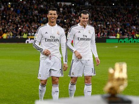 Chuyen nhuong chieu 5/8: Ronaldo, Bale 'phat tin hieu'; Sao Dortmund 'to tinh' Barca - Anh 1