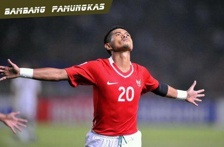 Luis Milla: 'Ga tho han' giup U22 Indonesia tao bat ngo tai SEA Games - Anh 5