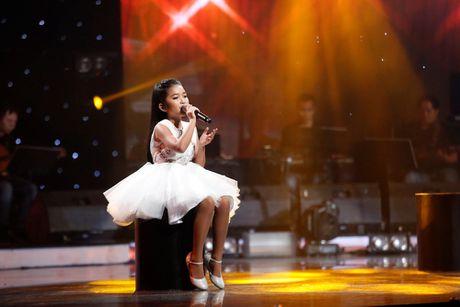 Vietnam Idol Kids: Isaac 'noi da ga' vi giong hat cua Thien Khoi - Anh 6