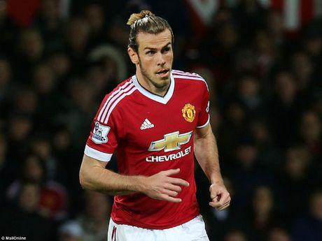 Chuyen nhuong MU 5/8: Mourinho thuc giuc Bale phat ngon voi bao chi - Anh 3