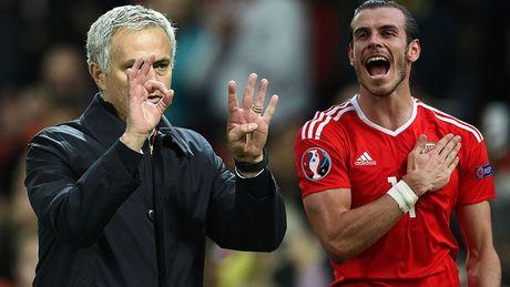 Chuyen nhuong MU 5/8: Mourinho thuc giuc Bale phat ngon voi bao chi - Anh 4