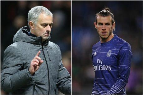 Chuyen nhuong MU 5/8: Mourinho thuc giuc Bale phat ngon voi bao chi - Anh 5